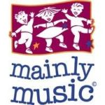 Mainly Music logo